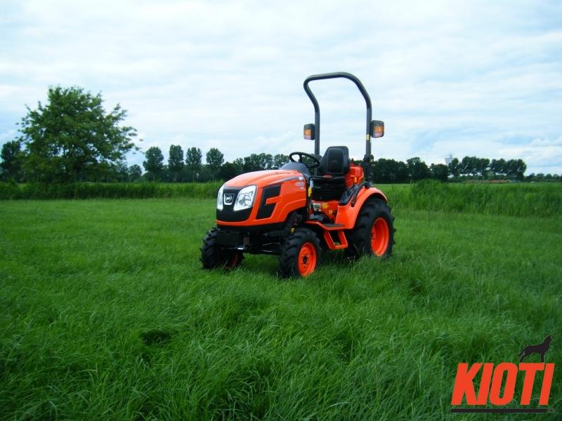 Kioti CK2810