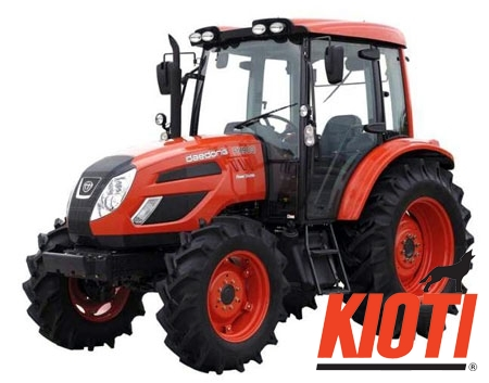 Kioti PX9020
